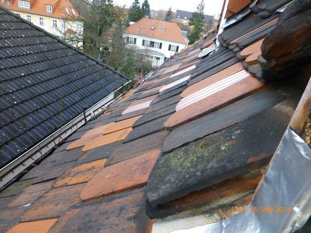 Hauskaufberatung | Dächer